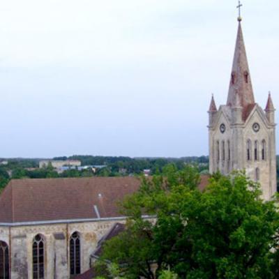 Cēsu Svētā Jāņa evaņģēliski luteriskā baznīca