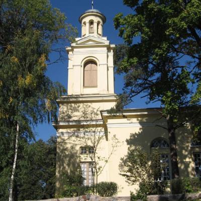 Vecumnieku evanģēliski luteriskā baznīca