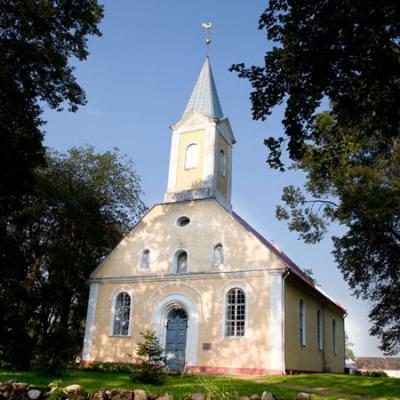 Umurgas evaņģēliski luteriskā baznīca