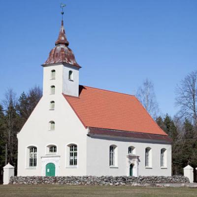 Skultes evaņģēliski luteriskā baznīca