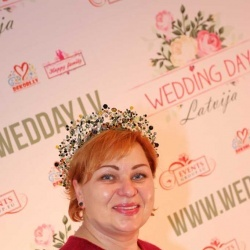 Wedding Day EXPO Latvija 2019-