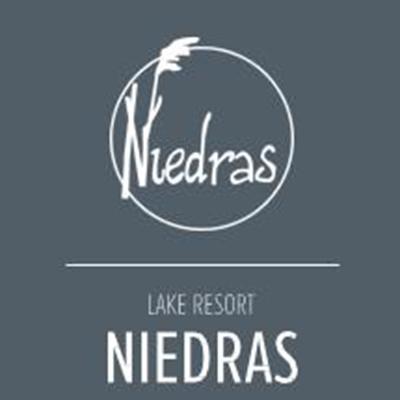 Lake resort Niedras