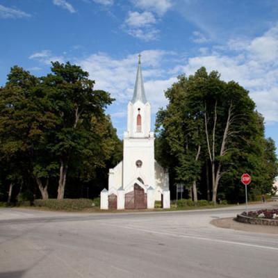 Bārbeles evaņģēliski luteriskā baznīca