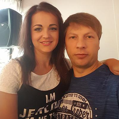 Dj Dzintars & Irīna