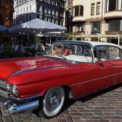 1959. gada Cadillac