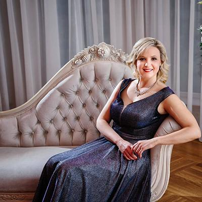 Olga Zažigalkina