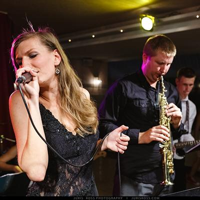 Jevgēnija Cimoška - Jazz Duet