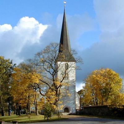 Jaunpils evaņģēliski luteriskā baznīca