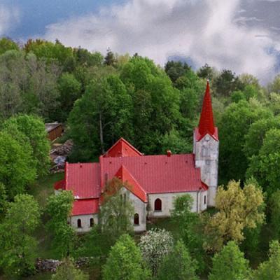 Aizkraukles evaņģēliski luteriskā baznīca