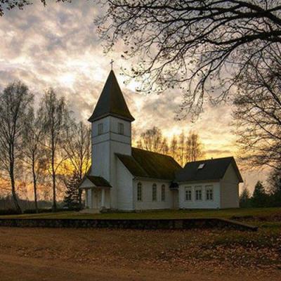 Kārķu evaņģēliski luteriskā baznīca
