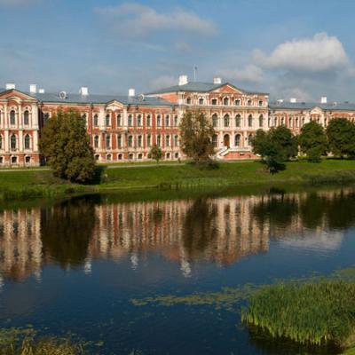 Jelgavas pilsētas dzimtsarakstu nodaļa