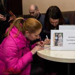 Wedding Day EXPO Latvija 2016/1-