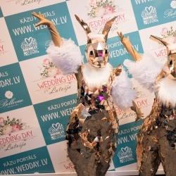 Wedding Day EXPO Latvija 2020-