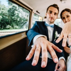 Laulību gredzeni